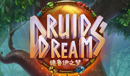Druids Dream Slots